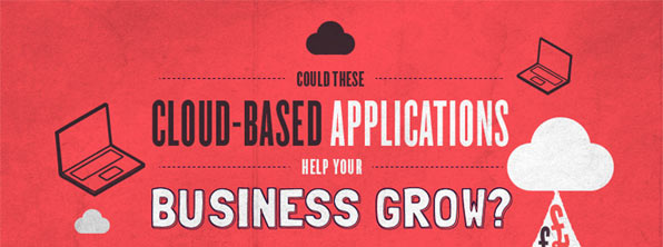 cloud apps for business