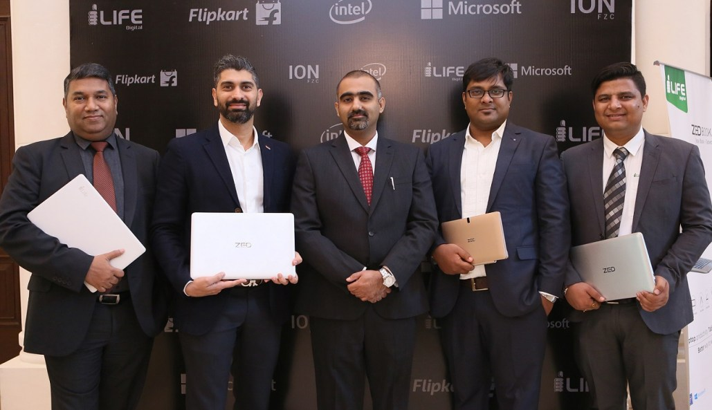 I-Life Digital Technology announces signing an exclusive partnership