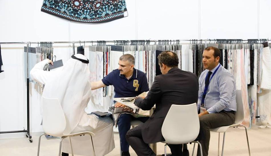 International Apparel and Textile Fair 8th edition brings