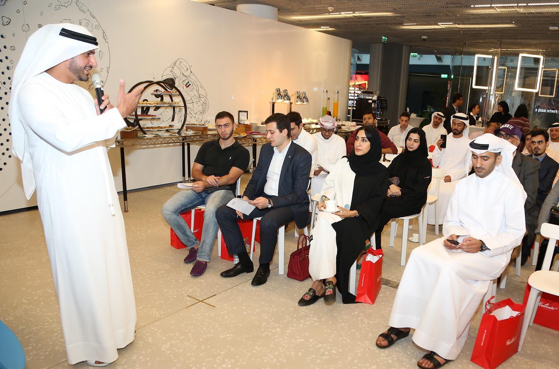 United Arab Emirates Program   Asdela