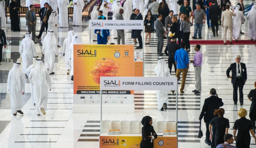 Abu Dhabi National Exhibitions Company all set to host SIAL