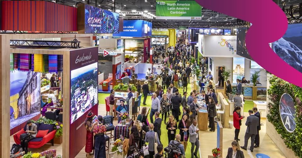 bb4972c2e88a WTM London 2018 facilitates a record £3.4 billion in travel industry ...