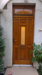 budai ajtócsere