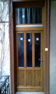 Bontás nélküli ajtócsere Budapest