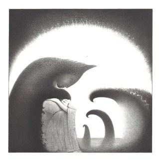 Donnadieux, Mantic 65 - 28,5 x 28,5 cm