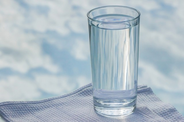 Top Benefits of Drinking Hot Water