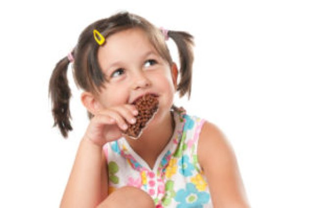 How to Protect Your Children's Teeth from Chocolate