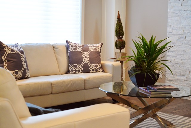 Living room lifestyle