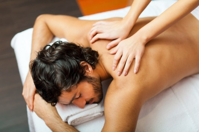 Benefits of Myotherapy sessions