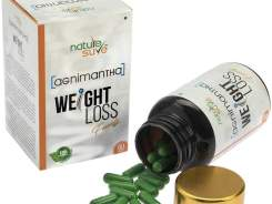 Agnimantha weight loss