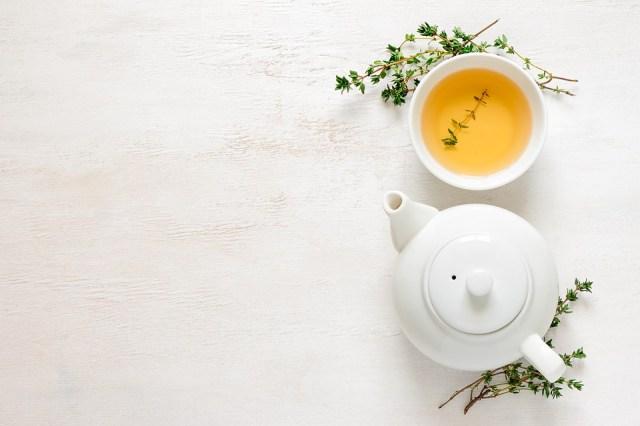 Dental Benefits of Drinking Green Tea
