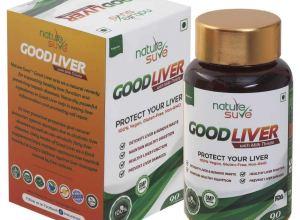 Good Liver Capsules
