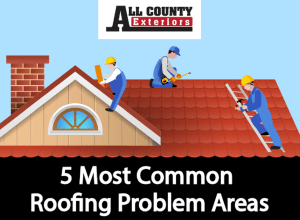 Most Common Roofing Problems