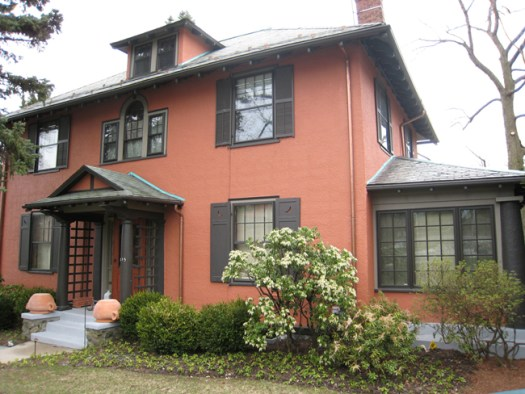 color consultant - exterior to interior color consulting services