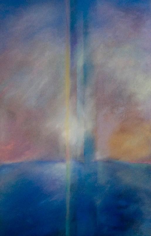 Pastel - Spectral Mist - Mystic Sunrise