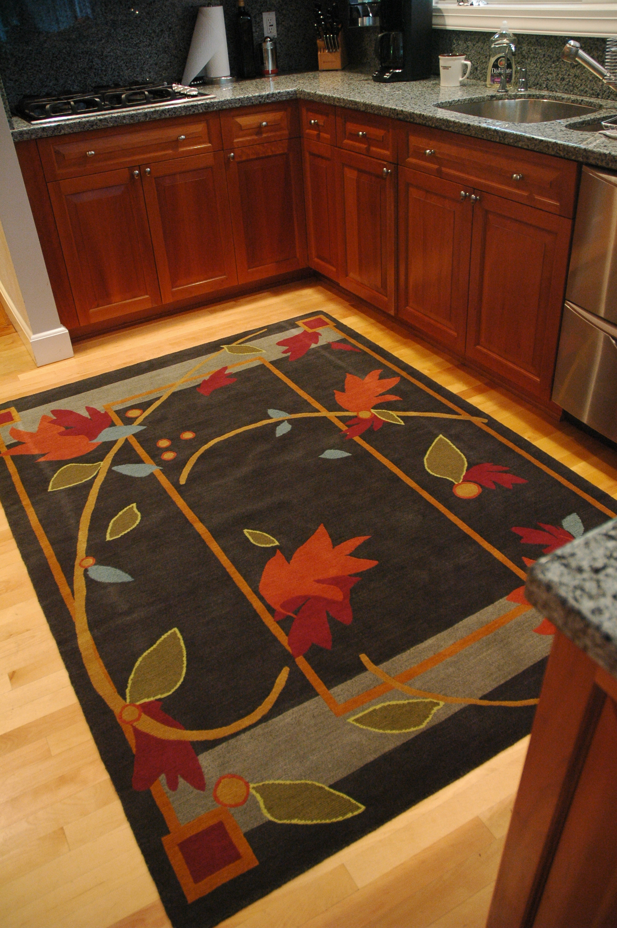 Hand Knotted Tibetan Rugs - Goodweave