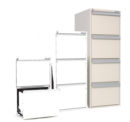 sv 40 armoire a tiroirs ignifuge papier