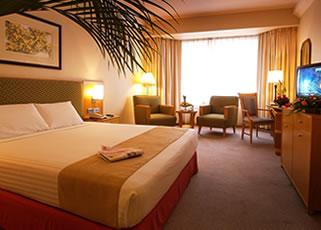 Melia Hotel Kuala Lumpur Malaysia