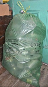 Donating bottles to shelters is another easy way to help