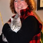 10 ways my cats celebrate Mother's Day