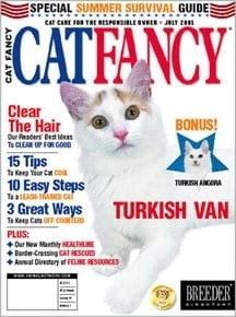 Cat Fancy