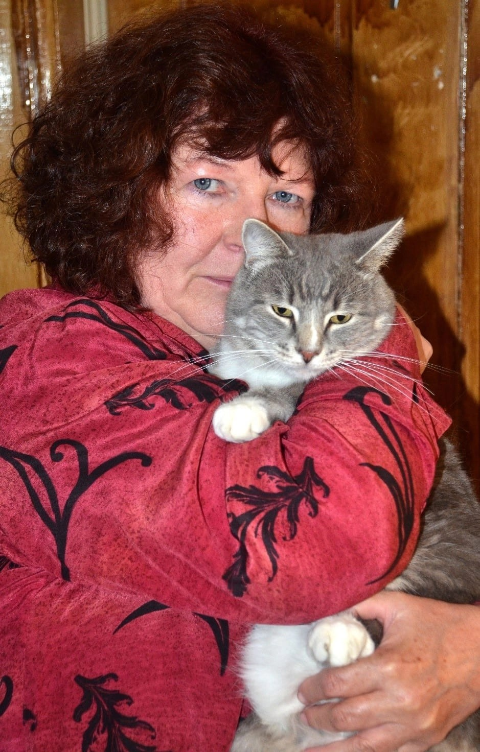 Paws for Reflection was honored to be included in Paula Gregg, aka, Sweet Purrfections' 2018 Blogging Cats Weekly Planner.