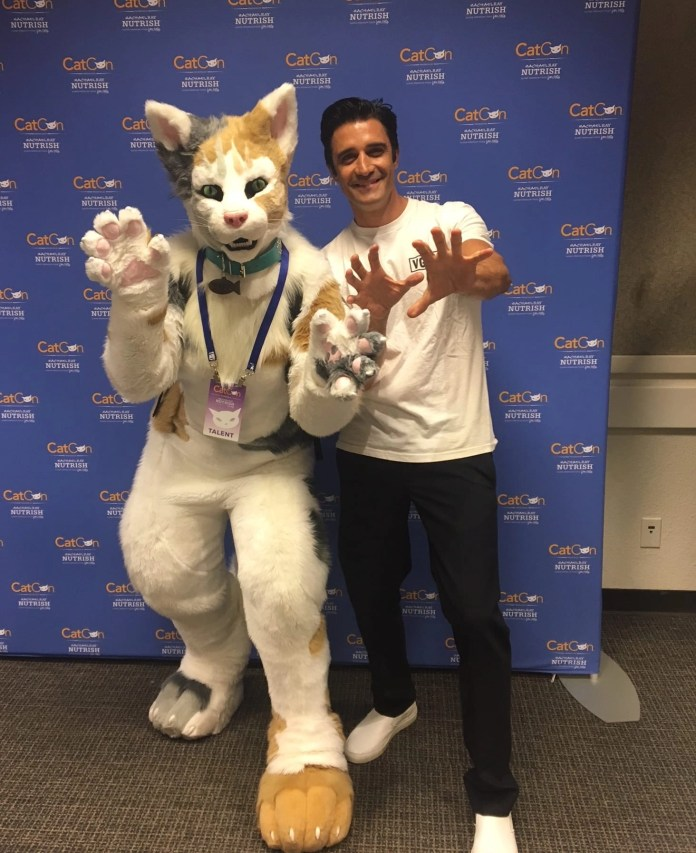 CatCon Worldwide is the biggest cat-centric, pop culture event in the world