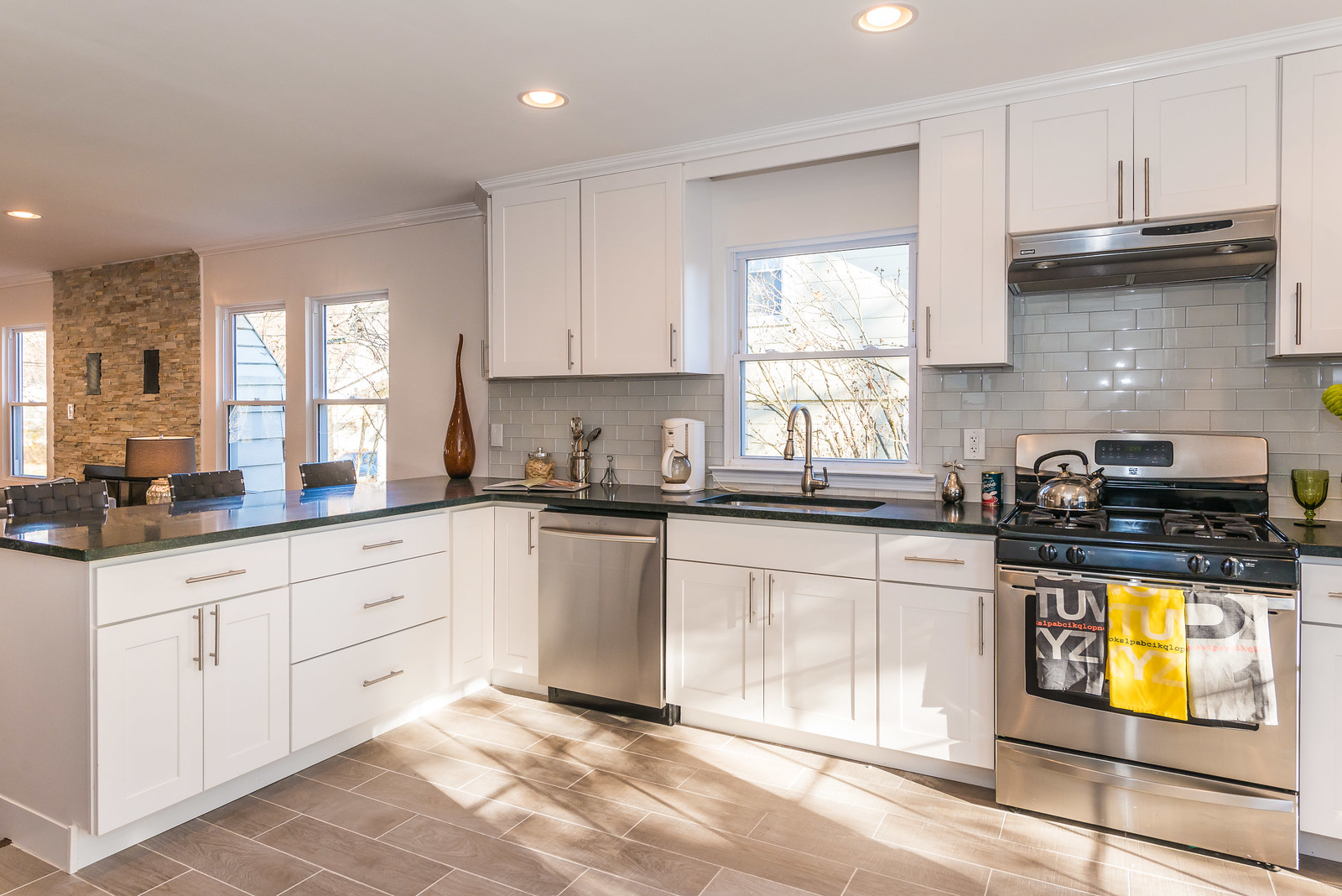 Dartmouth Wolf Classic Bj Floors And Kitchens