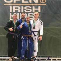 BJJ School Belfast Irish Championships 2019 (1)