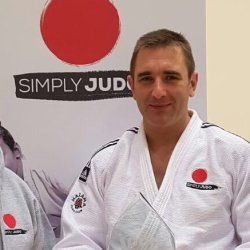 Mark Montgomery judo for bjj