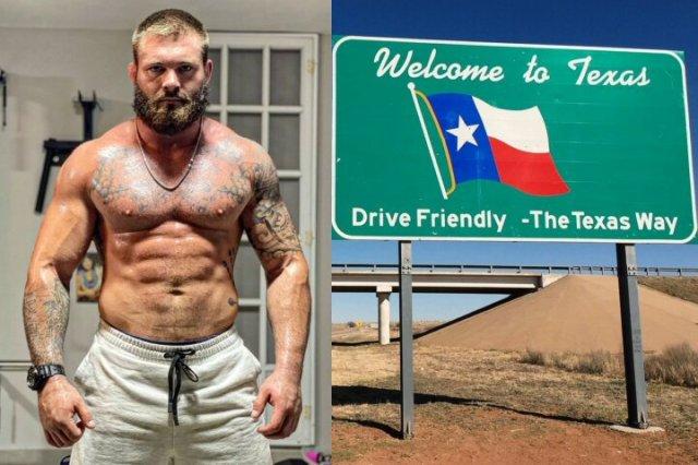 Gordon Ryan Announces Move To Texas To Open His Own BJJ Academy