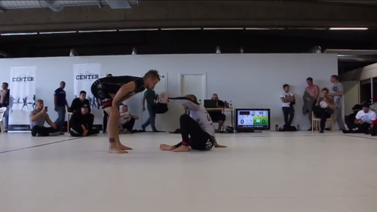 ADCC Finnish Nationals Results 2014 and best fight video