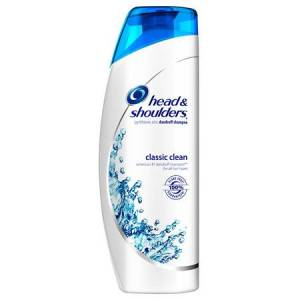 Head And Shoulders Dandruff Shampoo As Ringworm Treatment For Wrestlers And Jiu Jitsu Grapplers