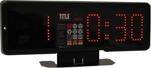 jiu jitsu Timer for BJJ Rounds