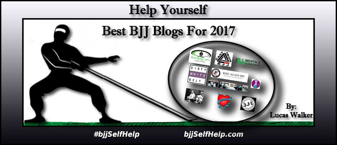 What Are The Best BJJ Blogs For 2017?