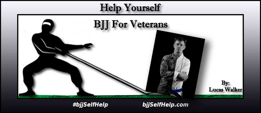 Brazilian Jiu Jitsu For Veterans