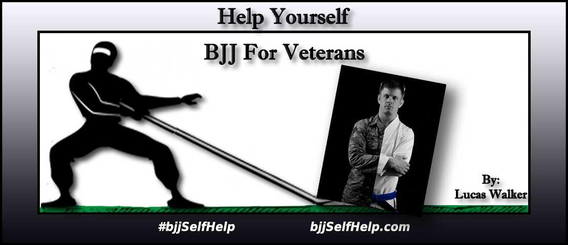 Brazilian Jiu Jitsu For Veterans