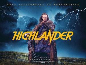Highlander For Jiu Jitsu