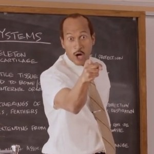 Key And Peele Aaron Skit - You Better Take Notes!