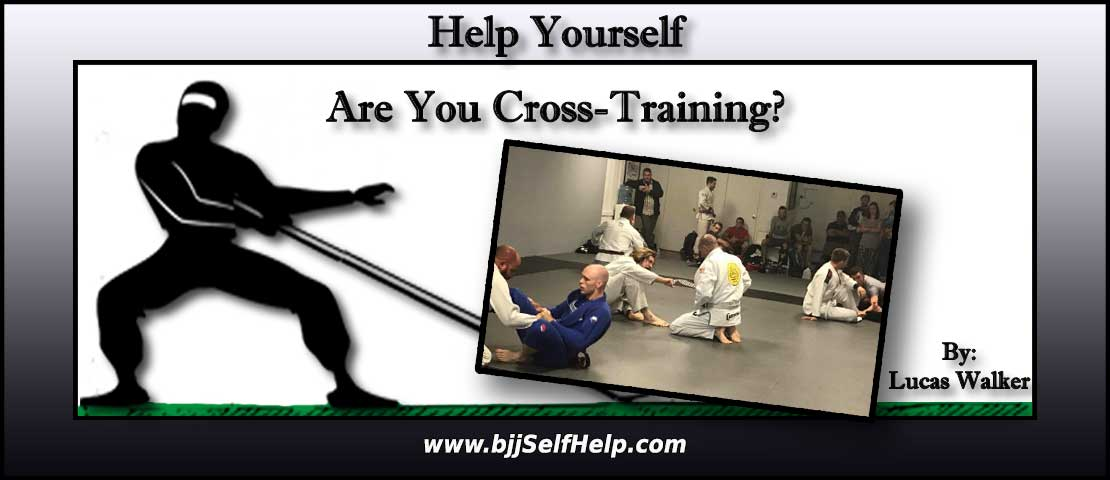 Are You Cross-Training?