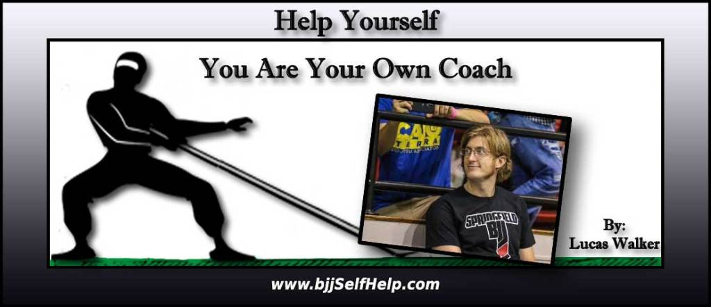 You Are Your Own Coach