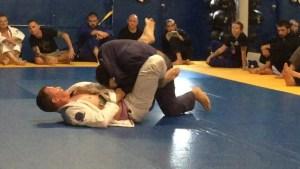 Finding that perfect fit in a jiu jitsu gym