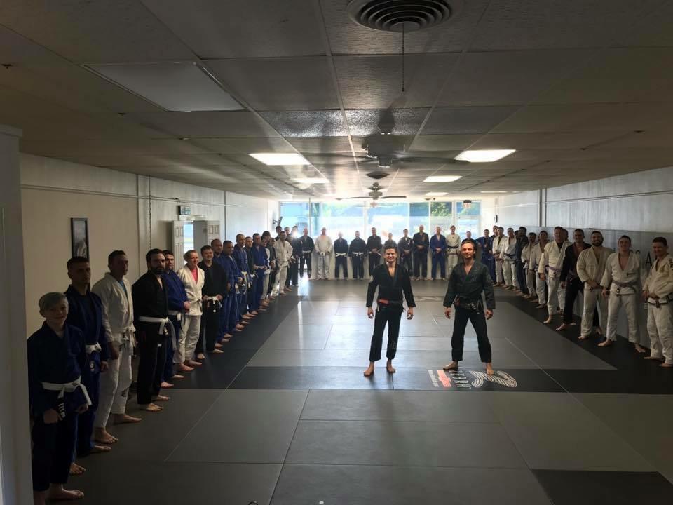 A great place to train Jiu Jitsu - Springfield BJJ