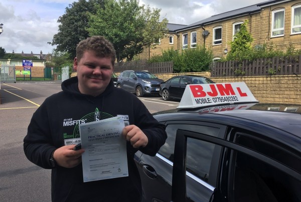 driving lessons in Bradford, Home, BJM School of Motoring, BJM School of Motoring