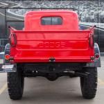Used 1950 Dodge Power Wagon Full Restoration For Sale 119 995 Bj Motors Stock 83918817