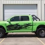 Used 2016 Dodge Ram 1500 Minotaur For Sale 49 995 Bj Motors Stock Gs108213