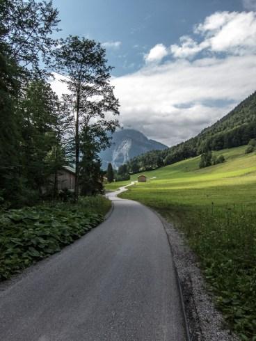 Bayern - Kochel am See