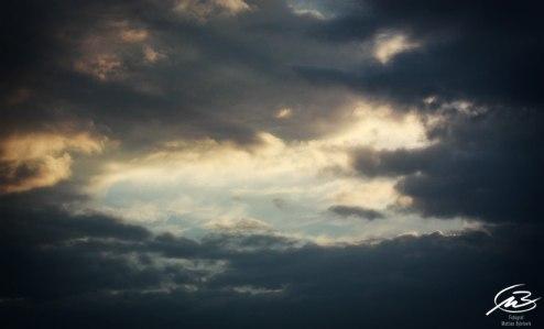 Magisk himmel | Fotograf Borås: Mattias Björlevik