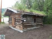 Jack London's Hütte