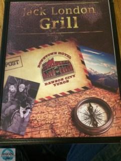 Jack London Grill...